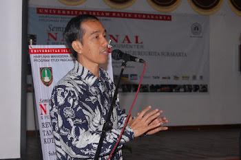 Seminar Nasional HMJ Pasca