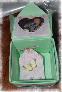Подарок для души для бабушки 46