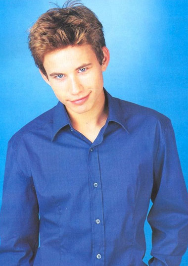 Jonathan Taylor Thomas In 1996