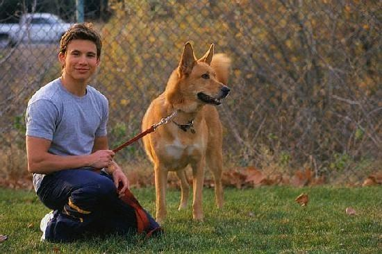 Jonathan Taylor Thomas In 2004