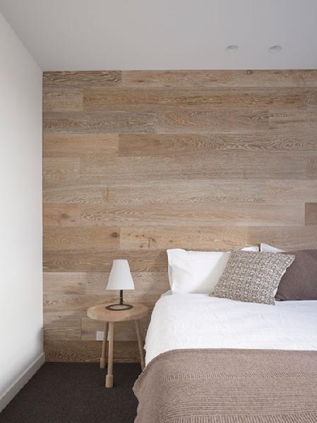Laminate Wood Flooring On Walls