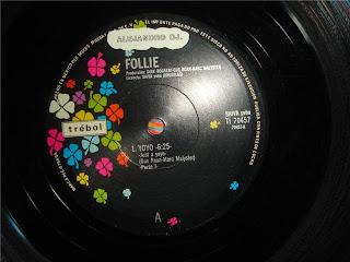 FOLLIE - YOYO