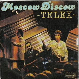 Telex - Moscow Discow