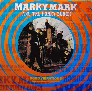Marky Mark & The Funky Bunch - Good Vibrations  [maxi]