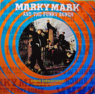 Marky Mark & The Funky Bunch - Good Vibrations  [maxi]
