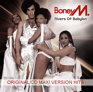 BONEY M - RIVERS OF BABYLON [CDM]
