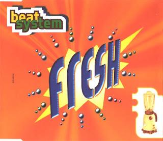 BEAT SYSTEM - FRESH [MAXI]