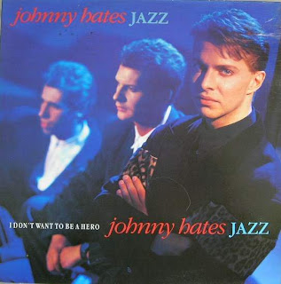 Johnny Hates Jazz - I Don't Want to Be a Hero (Maxi Single)