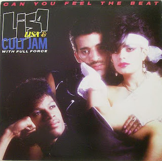 LISA LISA & CULT JAM - CAN YOU FEEL THE BEAT [MAXI]