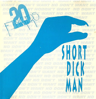 20 Fingers - Short Dick Man (Maxi Single)