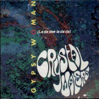 Crystal Waters - Gypsy Woman (Maxi Single)