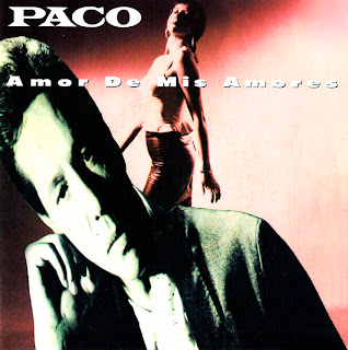 PACO - AMOR DE MIS AMORES [EXTENDED]