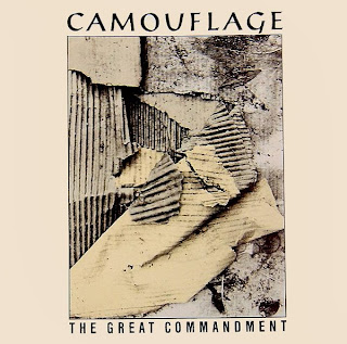 Camouflage - The Great Commandment (16 Versiones)