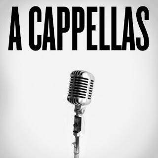 A CAPELLAS  80S DANCE  BY MAGIC JUAN DJ