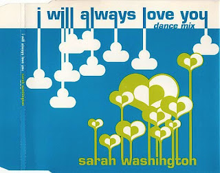 SARAH WASHINGTON - I ALWAYS LOVE YOU [CDM]