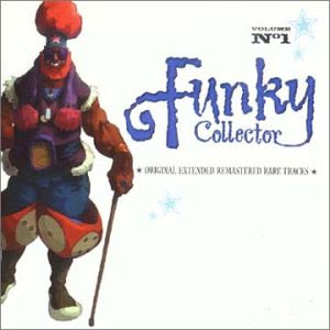 FUNKY COLLECTOR VOL 1