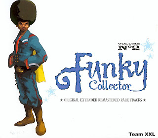FUNKY COLLECTOR VOL 2