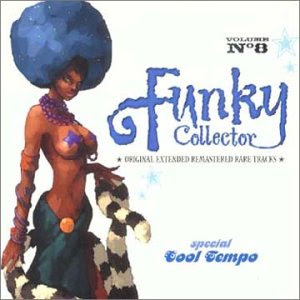 FUNKY COLLECTOR VOL 8