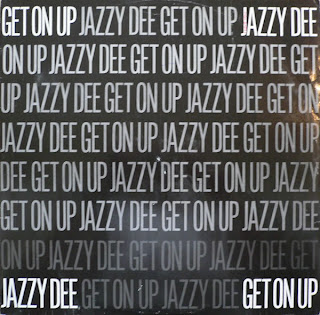 JAZZY DEE - GET ON UP (EXTENDED)