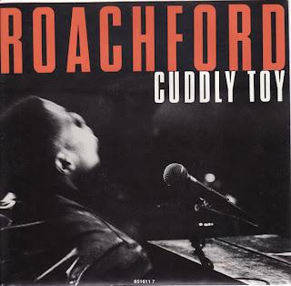 ROACHFORD - CUDDLY TOY