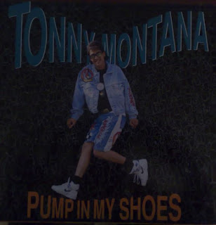 TONNY MONTANA - PUMP IN MY SHOES