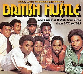 British Hustle - The Sound Of British Jazz