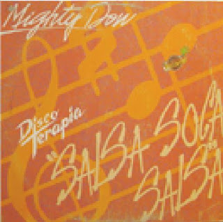 Cover Album of MIGHTY DOW - SOCA SALSA