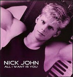 NICK JOHN- ALL I WANT IS YOU