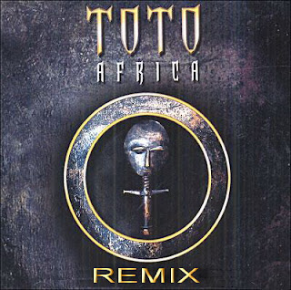 TOTO - AFRICA (REMIX)
