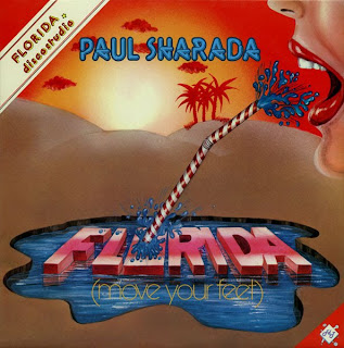 Paul Sharada - Florida (Move Your Feet) - Extended