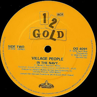 VILLAGE PEOPLE - IN THE NAVY (FULL IBIZA MIX)