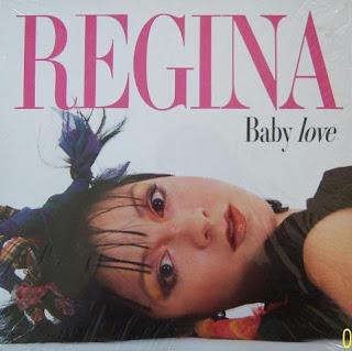 REGINA - BABY LOVE (MAXIVINYL)