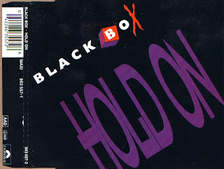 BLACK BOX - HOLD ON (CDM)