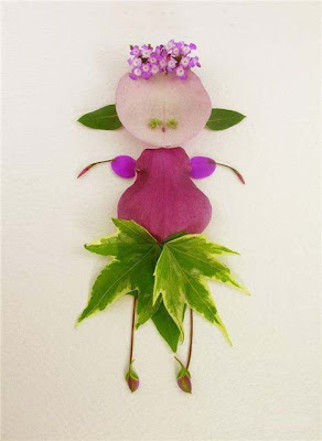 Beautiful floral art designs pics
