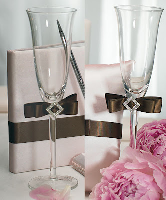 Love glass for your dinner table