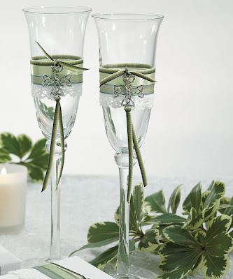 Beautiful Love Glass