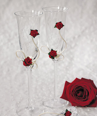 Love Glass Special Arrangement for couples