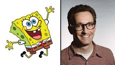 Tom Kenny as Spongebob Squarepants