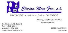 ELECTRO MON-FRE