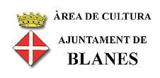 AJUNTAMENT BLANES