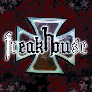 Freakhouse - Freakhouse