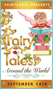 Fairycakes Fairytales