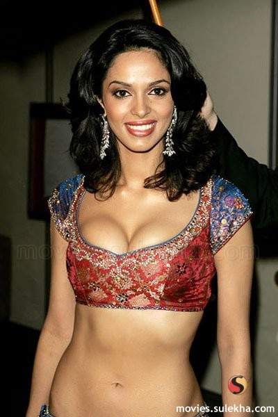 Bollywood Sex Bomb Mallika Sherawat
