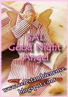 "Sal Tilda 2009 ""Good Nigth Angel"