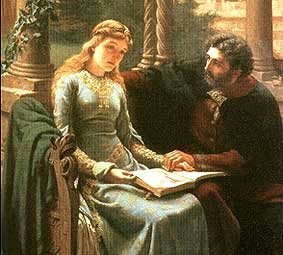Conversations with Philemon: Peter Abelard and Heloise: The ...
