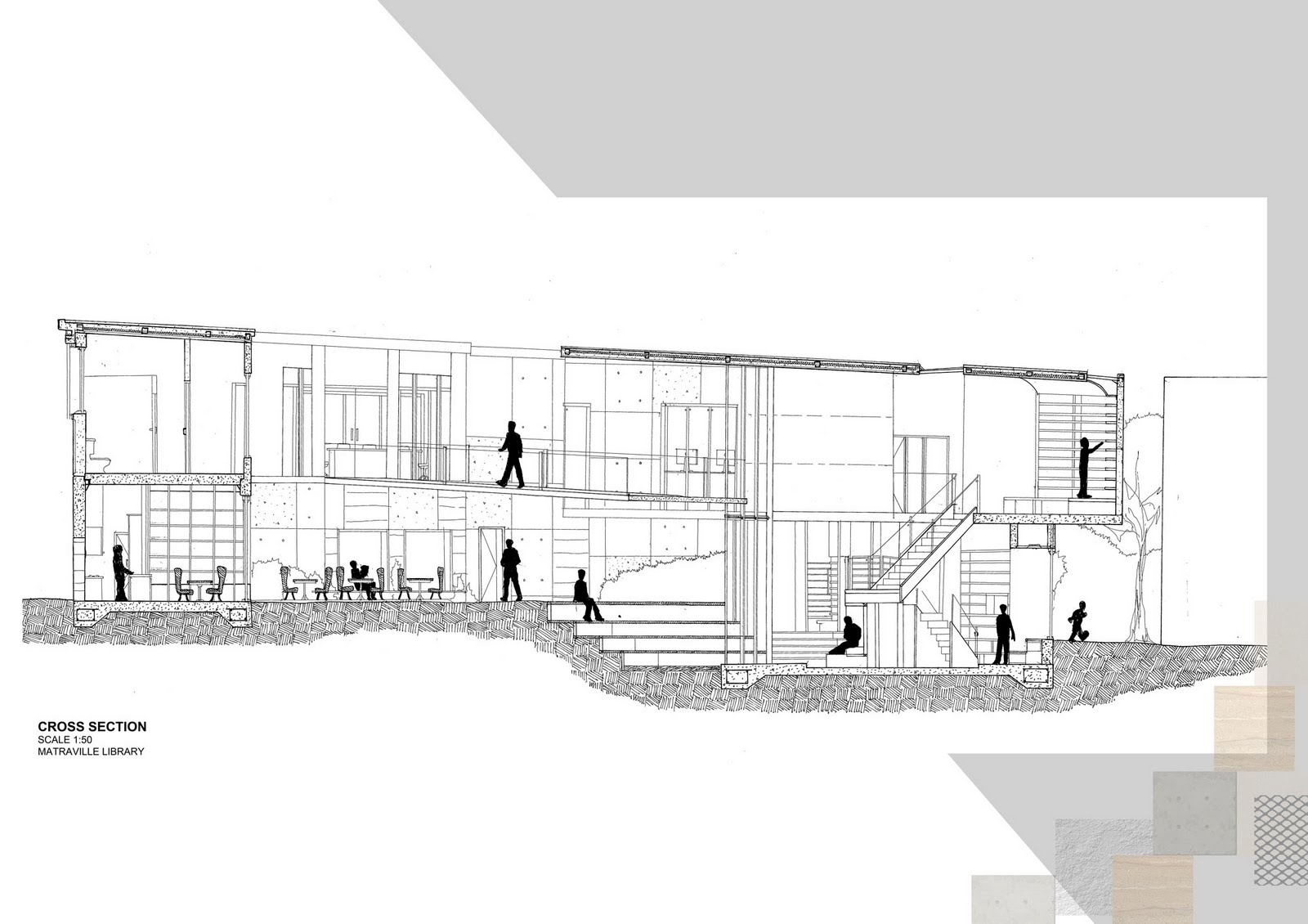 Merveilleux Architectural Studies