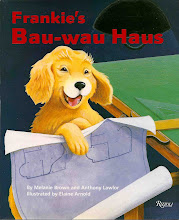 FRANKIE'S BAU-WAU HAUS