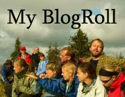 My Blogging Friends