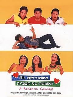 Dil Bechara Pyaar Ka Maara (2004)