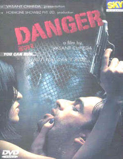 Danger (2002) - Hindi Movie